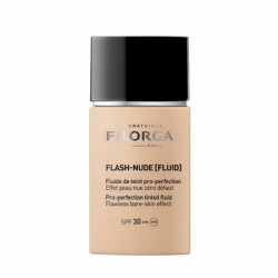 FILORGA FLUIDE TEINTE SPF30 30ML FLASH-NUDE - 1.5 MEDIUM
