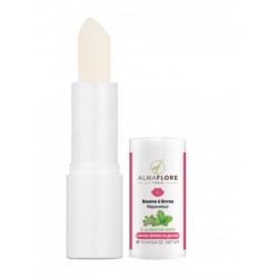 Almaflore Baume à lèvres menthe 15ML