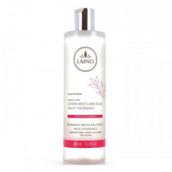 LAINO Lotion Micellaire Eclat, 400 ml