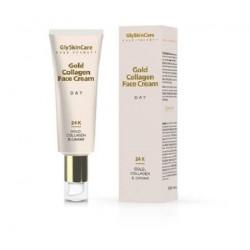 GlySkinCare - Gold Collagen Face Cream - DAY