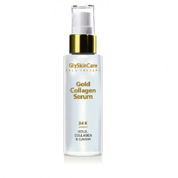 GLYSKIN GOLD COLLAGENE SERUM 50ML