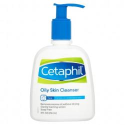 CETAPHIL OILY SKIN CLEANSER 236 ML