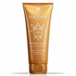 Furterer Rene 5 Sens Shampooing Sublimateur 200 ml