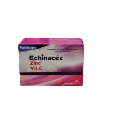 ECHINACEE ZINC VIT C 60 gélules