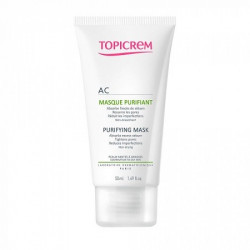 TOPICREM MASQUE PURIFIANT 50ML AC