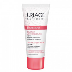 URIAGE Roseliane Masque Anti Rougeurs, 40ml