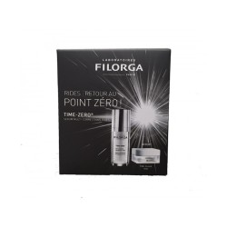 FILORGA COFFRET TIME ZERO