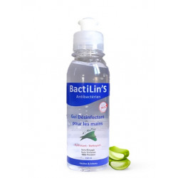 BACTILIN'S GEL DESINFECTANT 150 ML