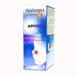 PEDIAKIDS APINEZ 150ML