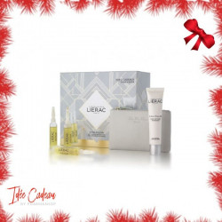 COFFRET LIERAC CICA-FILLER SERUM+GEL CREME