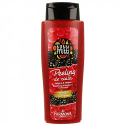 FARMONA TUTTI FRUTTI BODY SCRUB BLACKBERRY 100 ML