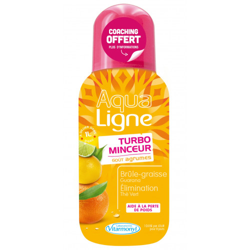 Aqualigne Draineur, 400 ml