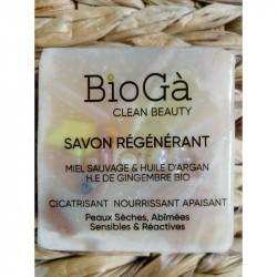 BIOGA SAVON REGENERANT