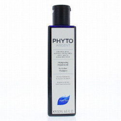 PHYTO ARGENT SHAMPOOING DEJAUNISSANT 250ML
