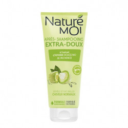 NATURE MOI APRÈS-SHAMPOOING EXTRA-DOUX - 200ML