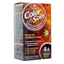 Color & Soin Coloration rouge myrtille 11R