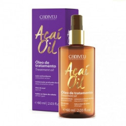 CADIVEU ACAI OIL 60ML