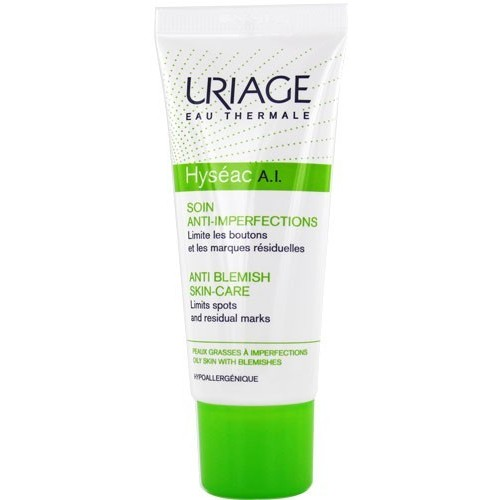 URIAGE HYSEAC AI Soin anti imperfections, 40ml