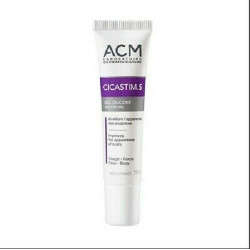 ACM CICASTIM S GEL SILICONE 15ML