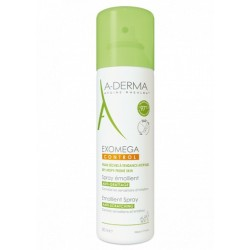 A-DERMA EXOMEGA CONTROL SPRAY 200ML