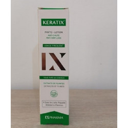 PHYTO KERATIX LOTION ANTI CHUTE 150ML