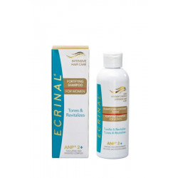 ECRINAL SHAMPOING ANTI-CHUTE FEMME 200 ml