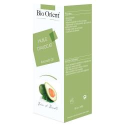 Bio orient Huile d'Avocat, 10ml