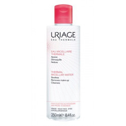 URIAGE Eau micellaire Thermale Peaux à Imperfections, 250ml