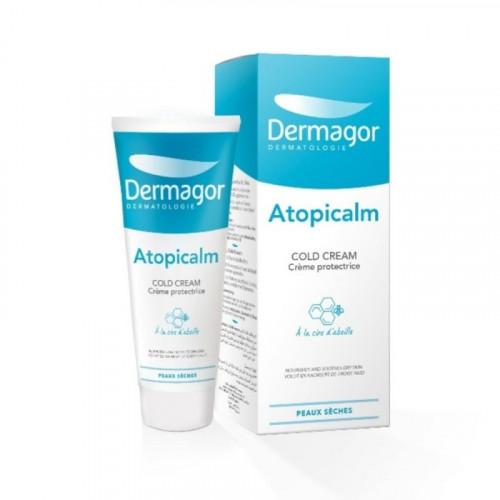 Dermagor COLD CREAM Soin protecteur, 40 ml