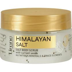 LIRENE GOMMAGE CORPS HIMALAYAN SALT