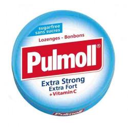 PULMOLL PASTILLES EXTRA FORT 45 G