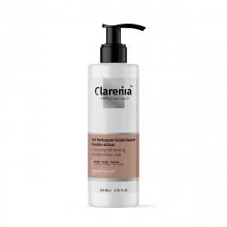 CLARENIA GEL NETTOYANT ECLAIRCISSANT DOUBLE ACTION PNS - 150 ml