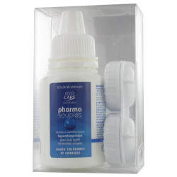 Eye care Pharma Souples Solution Multifonctions, 50 ml