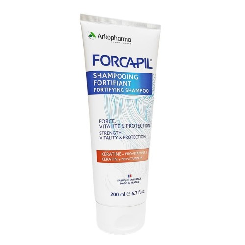 Forcapil Shampooing fortifiant 200 ml
