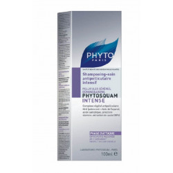 PHYTO PHYTOSQUAM SHAMPOOING-SOIN ANTIPELLICULAIRE 100 ML