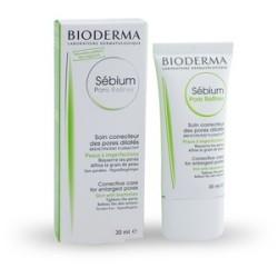 Bioderma Sébium Pore Refiner Soin correcteur, 30 ml