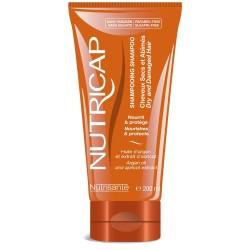 Nutricap Shampooing Cheveux Secs & Abîmés, 200 ml